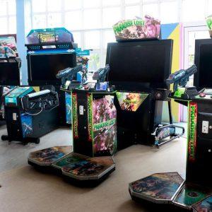 Rounders Indoor Games